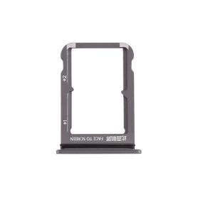 Bandeja SIM Gris Para Xiaomi Mi 9