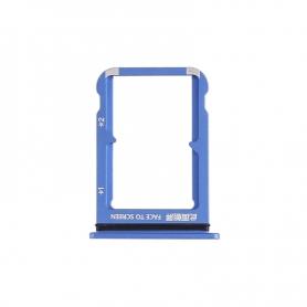 Bandeja SIM Azul Para Xiaomi Mi 9 SE