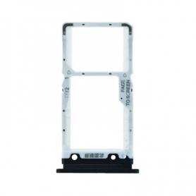 Bandeja SIM Negra Para Xiaomi Mi 9 Lite