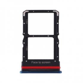 Bandeja SIM Azul Para Xiaomi Mi 10 Lite 5G