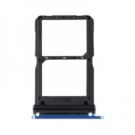 Bandeja SIM Azul Para Xiaomi Mi 10 Pro 5G