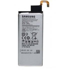 Cambiar Batería Samsung S6