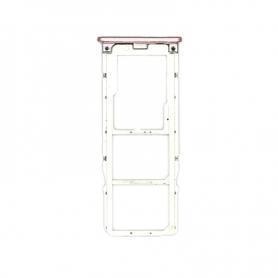 Bandeja SIM Rosa Para Xiaomi Mi A2 Lite