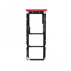 Bandeja SIM Roja Para Xiaomi Mi A2 Lite