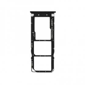 Bandeja SIM Negra Para Xiaomi Mi A2 Lite