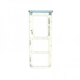 Bandeja SIM Azul Para Xiaomi Mi A2 Lite