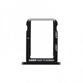 Bandeja SIM Negra Para Xiaomi Mi A2