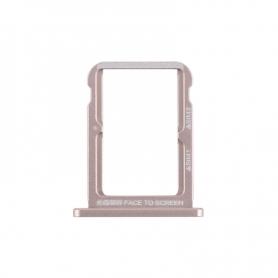 Bandeja SIM Rosa Para Xiaomi Mi A2