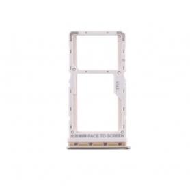 Bandeja SIM Gris Para Xiaomi Mi A3