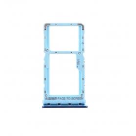 Bandeja SIM Azul Para Xiaomi Mi A3
