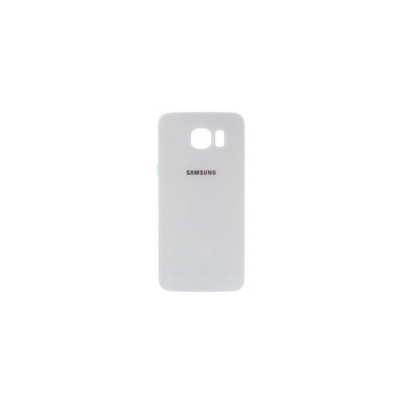 Cambiar Tapa Samsung S6
