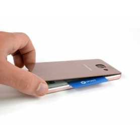 Cambiar Tapa trasera compatible Samsung S6 EDGE