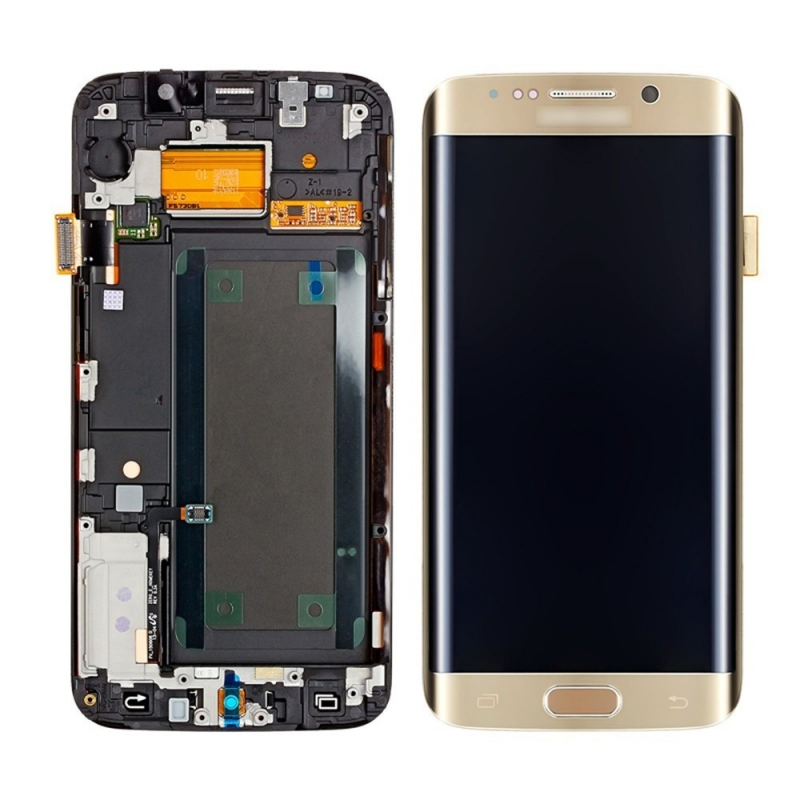 Cambiar Pantalla Samsung S6 edge plus
