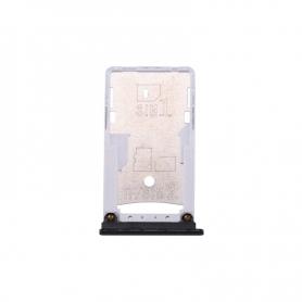 Bandeja SIM Negra Para Xiaomi Mi Max 2