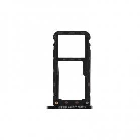 Bandeja SIM/SD Negra Para Xiaomi Mi Max 3
