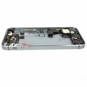 Cambia Chasis iPhone 4