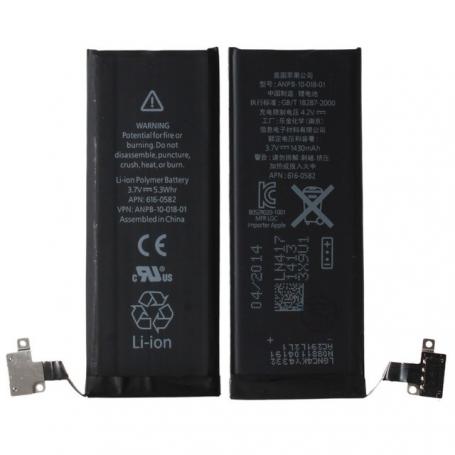 Cambiar Batería iPhone 4s