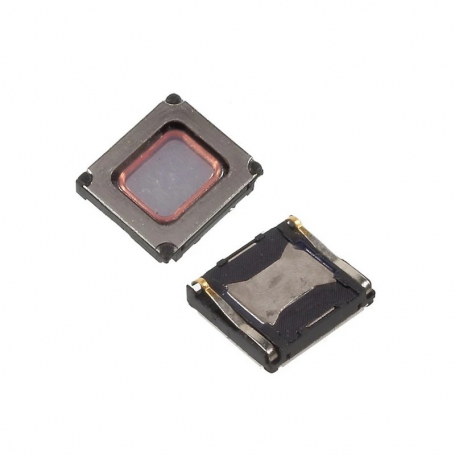 Cambiar Auricular De Llamada Huawei P9