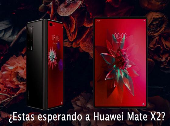 Huawei-Mate-X2-fecha-de-estreno