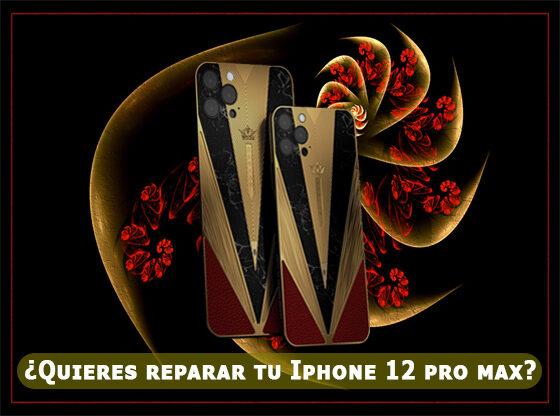 Reparar-pantalla-de-iphone-12-pro-max