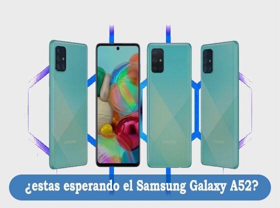 Samsung-Galaxy-A52-información