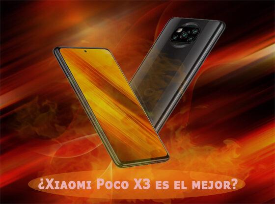 Xiaomi-Poco-X3-características-y-información