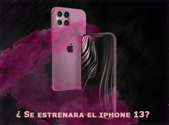 Iphone 13 información y opinion.