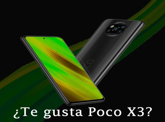 Las-mejores-ofertas-de-Xiaomi-Poco-X3-2021