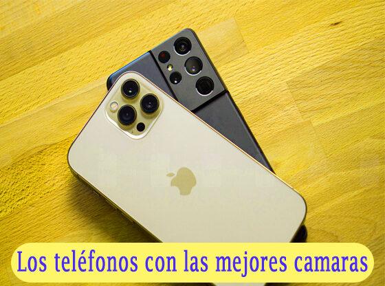 Los-mejores-teléfonos-con-cámara-2021