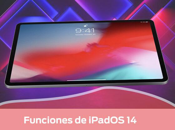 Funciones-de- iPadOS-14