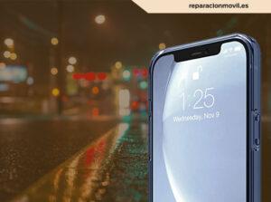 Restaurar la configuración predeterminada de fábrica del iphone