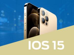 Problemas con la batería en iOS 15
