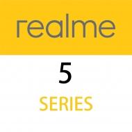Cambiar Pantalla Realme 5 Series | Realme 5 Series | España