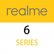 Cambiar Pantalla Realme 6 Series | Reparar Realme 6 Series | España