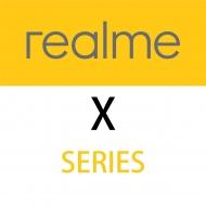 Cambiar Pantalla Realme X Series | Realme X Series | España