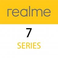 Cambiar Pantalla Realme 7 Series | Realme 7 Series | España