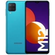 Reparar Samsung Galaxy M12   Cambiar Pantalla Samsung Galaxy M12