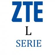 Reparar ZTE Blade L Serie