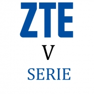 Reparar ZTE Blade V Serie