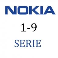 Reparar Nokia 1 - 9  Serie