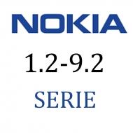 Reparar Nokia 1.2 - 9.2 Serie