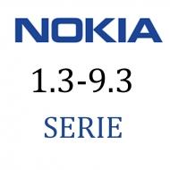 Reparar Nokia 1.3 - 9.3 Serie