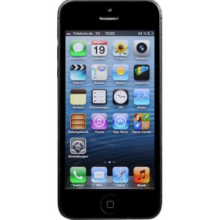 Reparar iPhone 5   Cambiar Pantalla iPhone 5 España