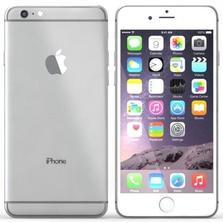 Reparar iPhone 6 Plus   Cambiar pantalla iPhone 6 Plus