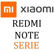 Cambiar Pantalla Redmi Note Series | Reparar Xiaomi Redmi Note Series