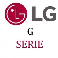 Reparar LG G Series | Cambiar Pantalla LG G Series | España