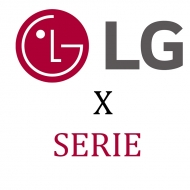 Reparar LG X Series | Cambiar Pantalla LG X Series | España