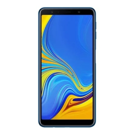 Reparar Samsung A7 (2018) | Cambiar Pantalla Samsung A7 2018