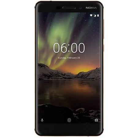 Reparar Nokia 6.1 | Cambiar Pantalla Nokia 6.1 | España
