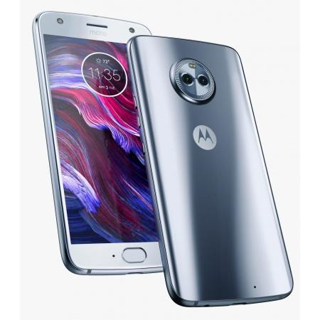 Reparar Motorola Moto X4 | Cambiar Pantalla Motorola Moto X4 | España